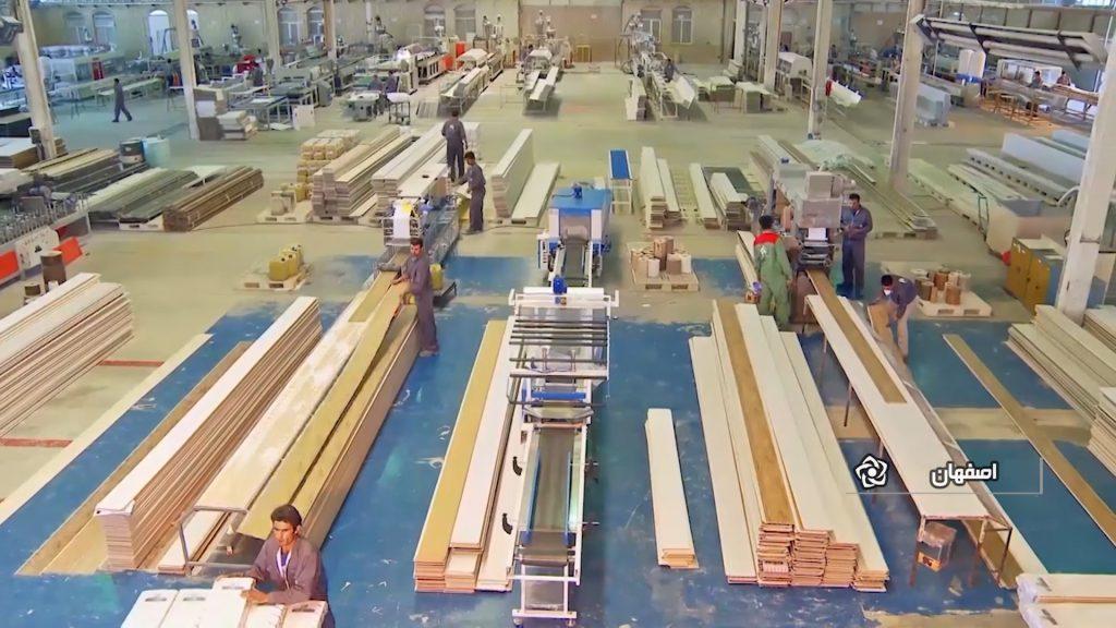 شرکت فن آور پلاستیک نجف آباد