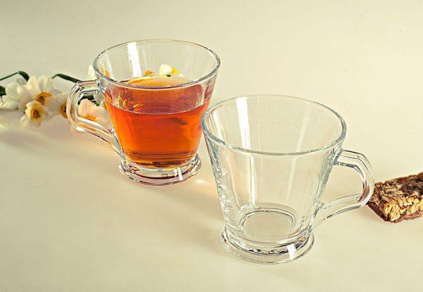 فنجان فرگو (هر دست)-۱۲ هزار تومان